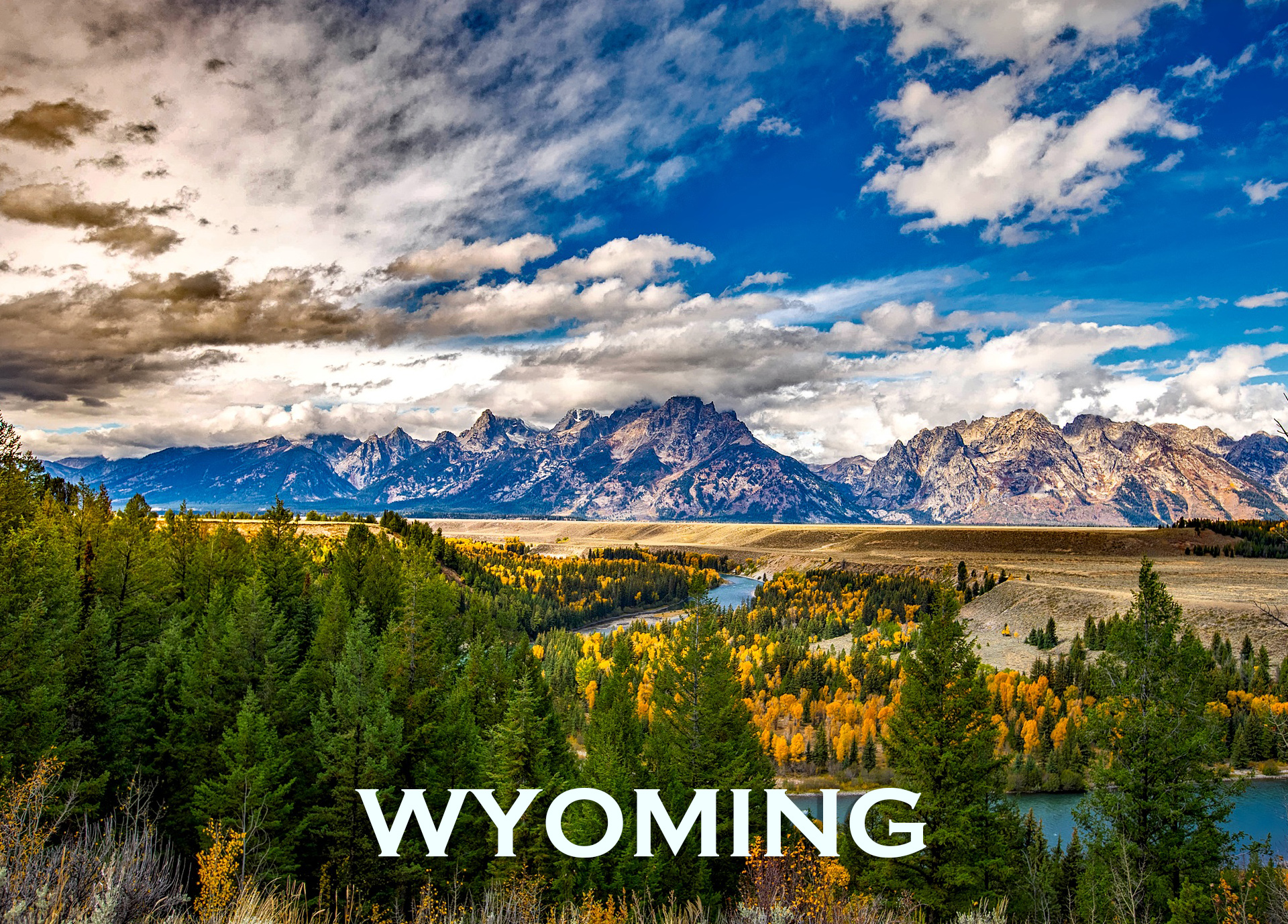 Wyoming Real Estate